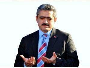 Başkan Alıcık, Regaip Kandilini Kutladı