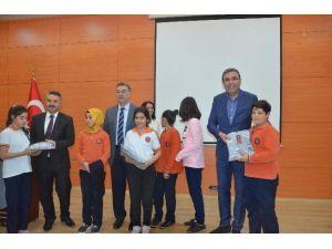 OTSO'dan 1000 Öğrenciye Eşofman