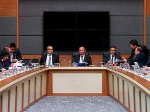 Türkiye cezai konularda uluslararası adli iş birliği yapacak
