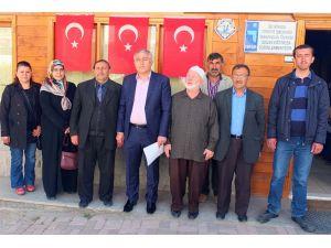 STK'lardan Kılıçdaroğlu'na: Ya özür dile ya istifa et