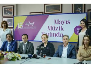 15. Mersin Uluslararası Müzik Festivali 2 Mayıs'ta başlayacak