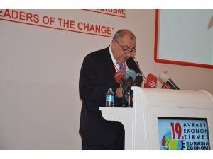 Tuğrul Türkeş: Terör örgütlerinin gündemimizi ele geçirmesini reddediyoruz