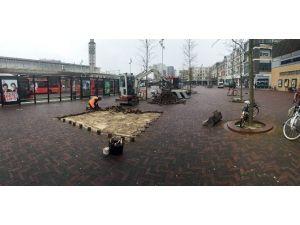 Hollanda'da Türk Çeşmesine Ermeni İtirazı