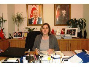 """AK Parti'li Demiralp; """"Kılıçdaroğlu'nu Medeni Olmaya Davet Ediyorum"""""""