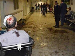 Şanlıurfa'da 'tezek' kavgası: 12 yaralı