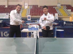 Yalovalı Garip Olcaş Türkiye Şampiyonu Oldu