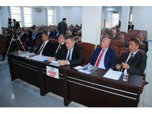 Kdz. Ereğli Belediyesi Meclisi'nde Komisyon Seçimleri Yapıldı