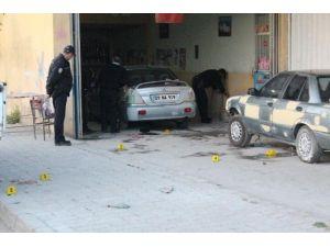 Nazilli'de Kalaşnikoflu Saldırganın Bulunması İçin Özel Ekip Kuruldu
