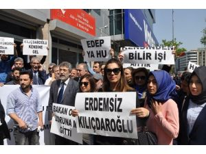 Kılıçdaroğlu'na İzmir'den Tepki Geldi