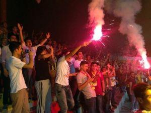 Alima Yeni Malatyaspor - Şanlıurfaspor Maçı Biletleri Satışta