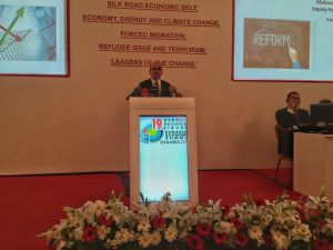 Mehmet Şimşek: Kişi başına gelirde AB ile 20 puan fark kapattık