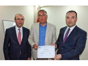 KOBİ-GEL destek programı girişimcilere tanıtıldı