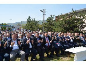 Çaycuma Köprü Faciası'nda ölenler 4. yılda dualarla anıldı