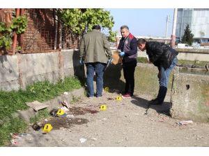 Samsun'da Silahlı Saldırı: 4 Yaralı