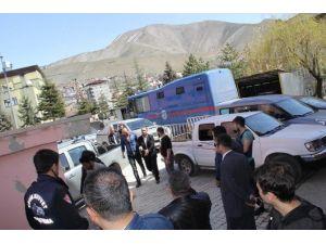 HDP Ve DBP Yöneticilerinin Gözaltına Alınması