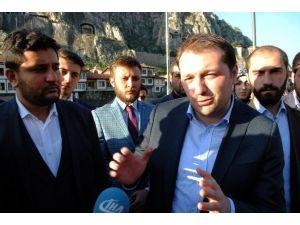 AK Partili Ecertaş'tan Kılıçdaroğlu'nun Sözlerine Tepki