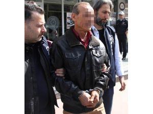 Bıçaklama Olayı Zanlısı Tutuklandı