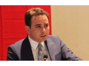 İshak Gazel: Barolar Birliği'ndeki Anti Demokratik Yapı Derhal Değiştirilmelidir