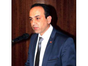 Muğla AK Parti'de Sekiz Başkanının İstifasının İstendiği İddiası