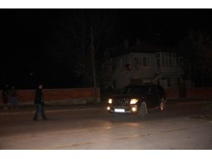 Bolu'da PKK'nın Hücre Evine Baskın Düzenlendi