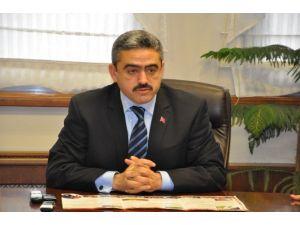 Başkan Alıcık'ın Polis Haftası Kutlama Mesajı