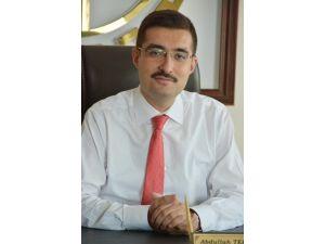 Başkan Tekin'den Büyükşehir'e Çağrı: