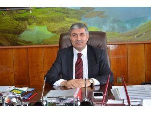 Başkan Aksoy'dan Kandil Mesajı