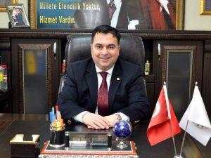 Köşk Belediye Başkanı Rıfat Kadri Kılınç'ın Kandil Mesajı