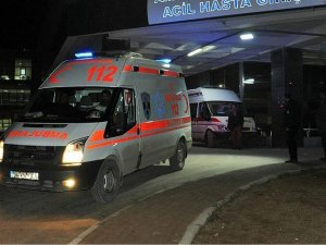 Terör operasyonunda yaralanan korucu hastanede şehit oldu