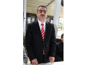 """""""Kaçak Elektrikle Sulanan Tarlanın Mahsulü Bereketsiz Olur"""""""