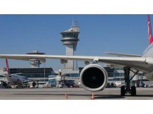 Yunanistan'daki grev hava ulaşımını etkiledi