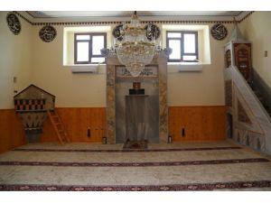 Bozatlıpaşa Camisi Aslına Uygun Olarak Onarıldı