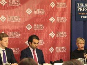 Brookings Enstitüsü Araştırmacısı Hamid: Erdoğan Suriye konusunda Obama'dan daha haklı bir pozisyonda