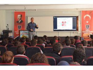 Atılım Üniversitesi, Trabzon'daki 'Tercihim Geleceğimdir' Fuarına Katıldı