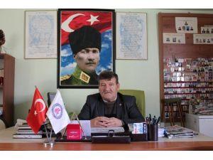 """Tsd Kırklareli Başkanı Uzunoğlu'ndan """"2022 Sayılı Yasa"""" Açıklaması"""