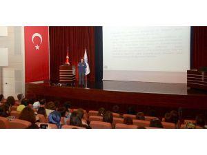 Okul öncesi eğitimde güncel konular konferansı yapıldı