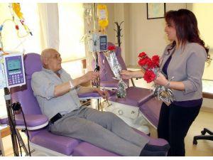 Onkoloji Hastalarına Moral Konseri