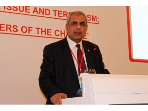 Türk Barter 19'uncu Avrasya Ekonomi Zirvesi'nde