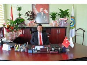 Başkan Yurdakul'un Regaip Kandilini Mesajı