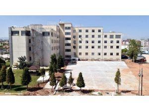 Kepez'e Arşiv Binası