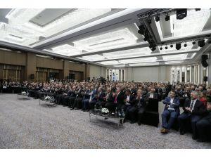 Başkan Çelik, Kayseri'ye yapılacak yatırımları açıkladı