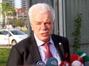 Fikret Orman, seneye Bursaspor'a taraftar sözü verdi