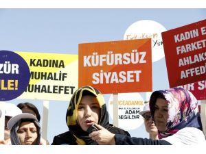 Kadınlardan Kılıçdaroğlu'na 14 İlde Eş Zamanlı Suç Duyurusu