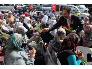 Erdemli'de Kutlu Doğum Haftası Etkinlikleri