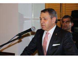 Boks Federasyonu Başkanı Gözgeç: Spor organizasyonları turizmin yüzünü güldürdü