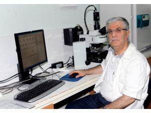 Prof. Dr. Demirhan, Alman Bilim Dergisinin Hakem Heyetine Seçildi
