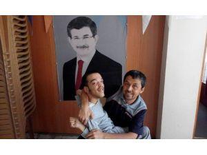 Erdoğan Aşkı Engel Tanımıyor
