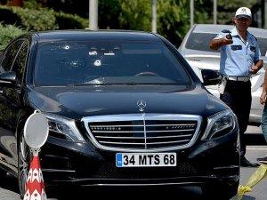 Sancak'a düzenlenen saldırı hakkında iddianame hazırlandı