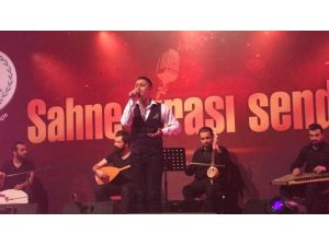 Türk Müziği Yarışmasında Grup İkincisi Oldu
