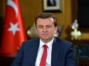 """Başkan Erkoç'tan Kılıçdaroğluna: """"Üslub-i Beyan Ayniyle İnsandır"""""""